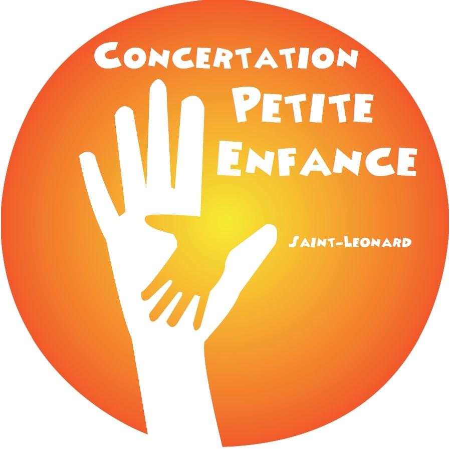 Concertation en petite enfance de Saint-Léonard