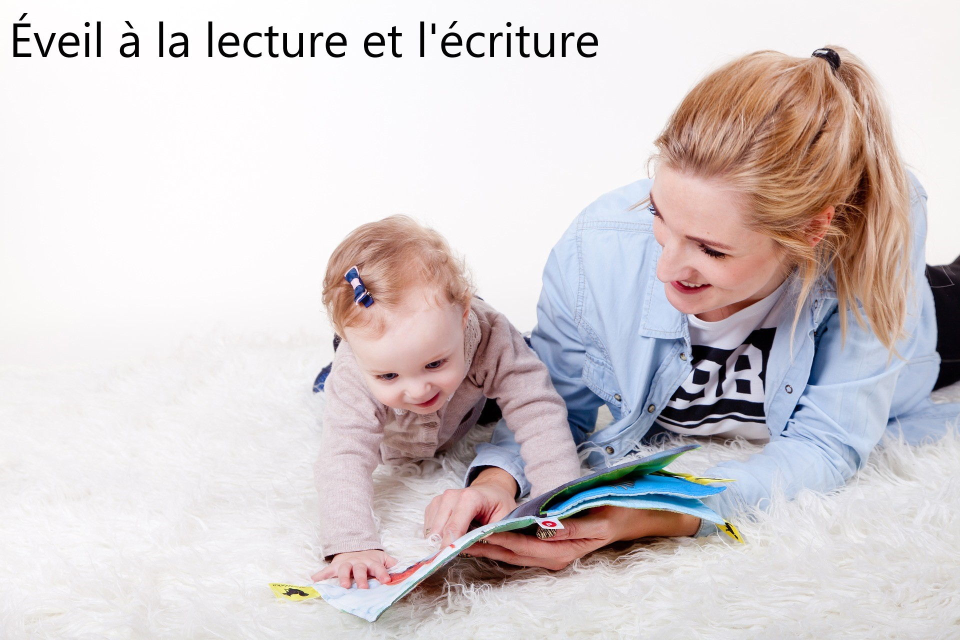 lecture enfant text