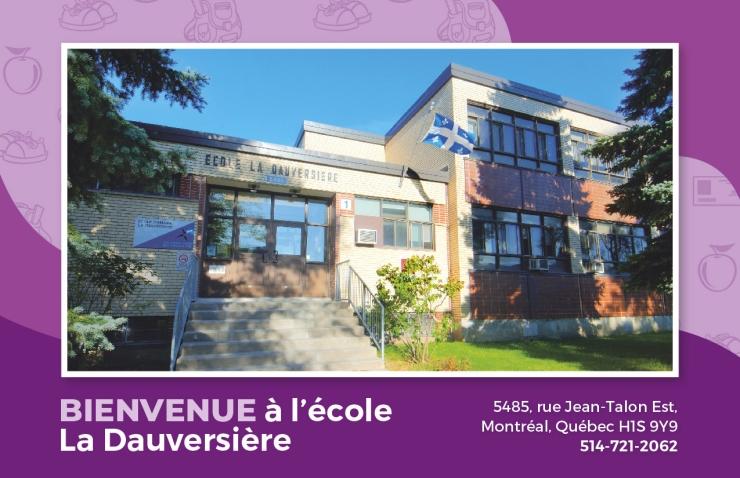 Album Photo - LA DAUVERSIERE - WEB.indd